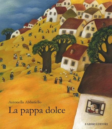 Antonella Abbatiello Illustratrice